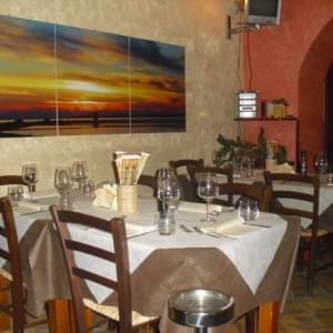 ristorante Il Mare Colore del Vino